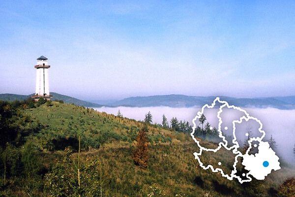 Tišnovsko